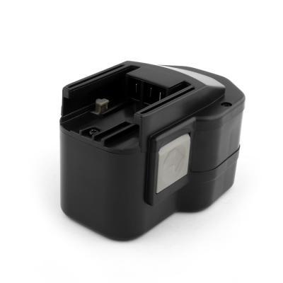 Аккумулятор для AEG, Milwaukee 12V 1.3Ah (Ni-Cd) BBS, BDSE, BEST, BL, BS, BS2E, SB2E, WB2E, LokTor, PAD Series. B12, 48-11-1900, PBS 3000. аккумулятор landport agm 12v 10а ч mb ytx12 bs