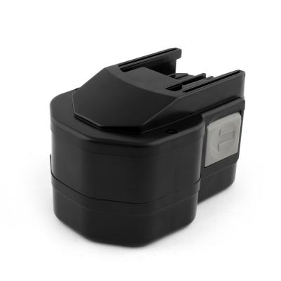 Аккумулятор для AEG, Milwaukee 12V 2.1Ah (Ni-Mh) BBS, BDSE, BEST, BL, BS, BS2E, SB2E, WB2E, LokTor, PAD Series. B12, 48-11-1900, PBS 3000. цена
