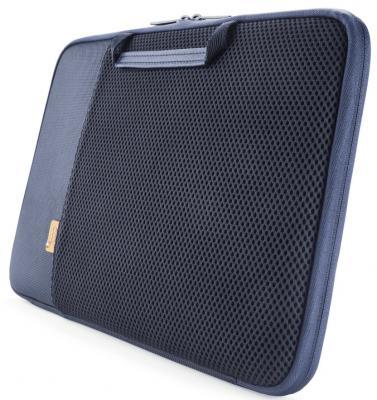 Сумка для ноутбука MacBook Air 11 Cozistyle ARIA Smart Sleeve полиэстер синий CASMS1102