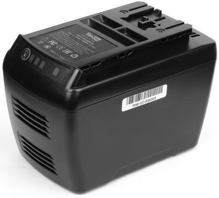 Аккумулятор для Bosch 36V 3.0Ah (Li-Ion) AHS, AKE, GBH, GKS, GSA, GSB, GSR, Rotak 34, 37, 43 LI Series. 2 607 336 003, BAT836, D-70771. аккумулятор topon top ptgd bos 10 8 для bosch tsr 1080 2 li gsr 10 8 2 li gsb 10 8 2 li gsa 10 8 v li gwi 10 8 v li