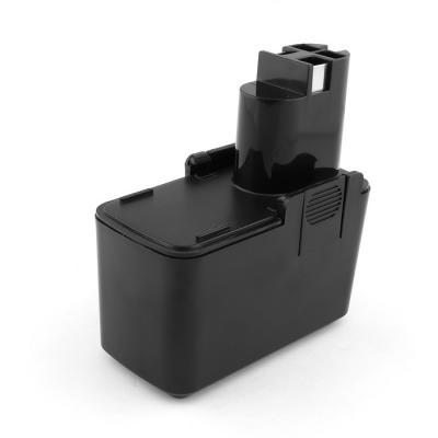 Аккумулятор для Bosch 9.6V 1.3Ah (Ni-Cd) GBB, GBM, GSB, GSR, PBM, PDR, PSB, PSR Series. 2 607 335 035, 2 607 335 037, 2 607 335 072 new 18v ni mh 3 0ah replacement power tool rechargeable battery for bosch bat180 bat181 bat189 2 607 335 278 2 607 335 688