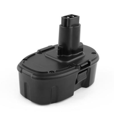 Аккумулятор для DeWalt 18V 2.1Ah (Ni-Mh) DC200, DC300, DC500, DC700 Series. DE9503, DC9096, DE9039, DE9095. цены онлайн