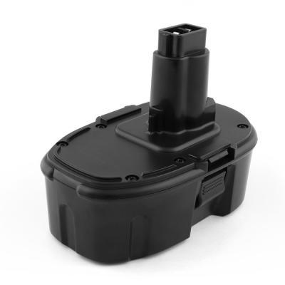 Аккумулятор для DeWalt 18V 3.0Ah (Ni-Mh) DC200, DC300, DC500, DC700 Series. DE9503, DC9096, DE9039, DE9095. цены онлайн