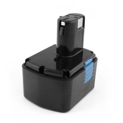 Аккумулятор для Hitachi 14.4V 3.3Ah (Ni-Mh) DH, DS, DV, WH, WR, UB Series. EB1414L, EB1424, EB1430X. new 14 4v li ion 4000mah rechargeable power tool battery packs replacement for hitachi eb1412s eb1414 eb1414l eb1414s eb1424
