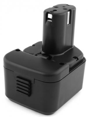 Аккумулятор для Hitachi 9.6V 2.0Ah (Ni-Mh) CK 12D, DS 9DVF2, WH 8D1 Series. B3, EB 920HS, EB 920RS ck ni mh 4 5sc 1600mah 1 2v rechargeable battery grass green