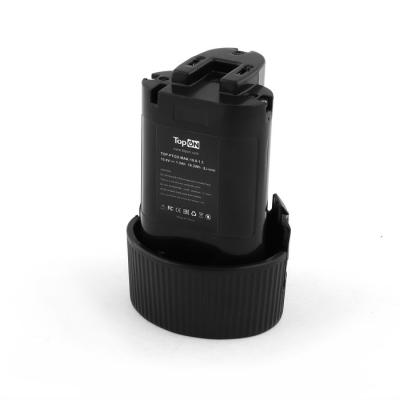 Купить Аккумулятор для Makita 10.8V 1.5Ah (Li-Ion) CC, CL, DA, DF, TD, HP, HS, JR, JW Series. 194550-6, 194551-4, BL1013. TOP-PTGD-MAK-10.8-1.5 102073, TopON