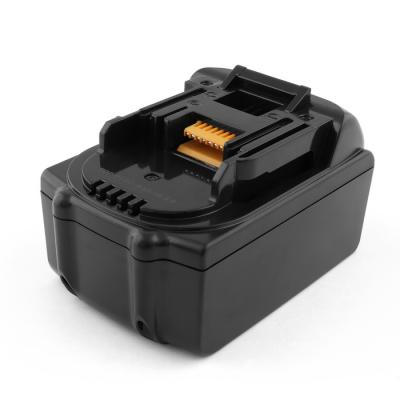 Аккумулятор для Makita Li-ion BCF, BCL, BCS, BDA, BDF, BFR, BFS, BGA Series. 194205-3, BL1830. new 4000mah rechargeable lithium ion battery replacement power tool battery for makita 18v bl1830 bl1840 lxt400 bl1815 194205 3