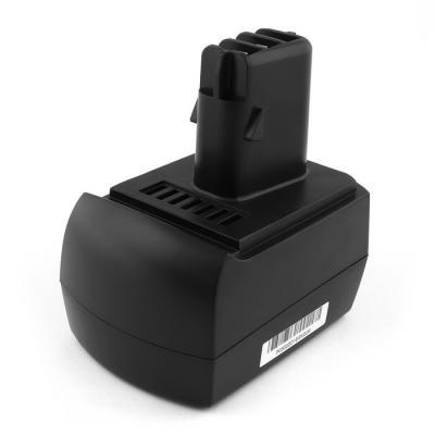 Аккумулятор для Metabo 12V 2.0Ah (Ni-Cd) BS 12 SP, BSZ 12 Impuls, BZ 12 SP Series. 6.02151.50, 6.25471. аккумулятор для мототехники moratti yt12b bs