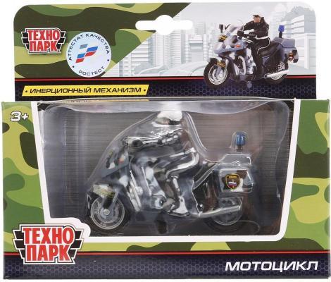 Мотоцикл Технопарк МОТОЦИКЛ камуфляжный CT-1247-7 autogrand мотоцикл monza fuero gpx 7