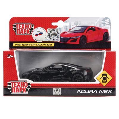 Автомобиль Технопарк HONDA ACURA NSX 1:38 цвет в ассортименте 67346