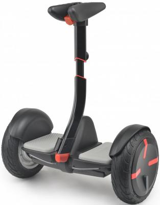Гироскутер Ninebot by Segway Гироскутер Ninebot by Segway miniPRO 320 black with red сегвей ninebot e black