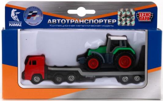 Набор Технопарк КАМАЗ зеленый SB-16-36 доска для плавания colton цвет зеленый sb 102