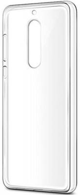 Чехол Nokia Чехол Nokia 6.1 Clear Case CC-110
