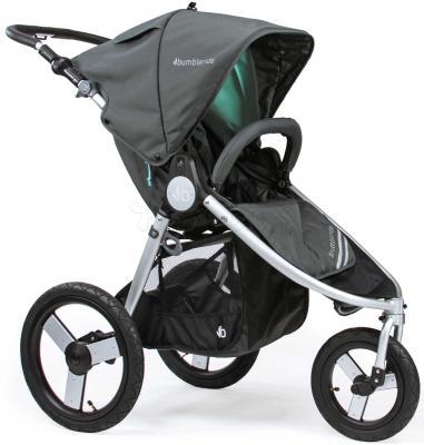 Прогулочная коляска Bumbleride Speed (dawn grey mint) стоимость