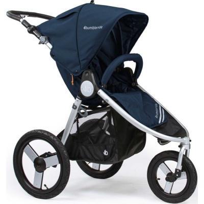 Фото - Прогулочная коляска Bumbleride Speed (maritime blue) коляска прогулочная everflo safari grey e 230 luxe
