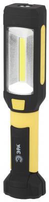 Фонарь автомобильный Эра RB-801 чёрный желтый