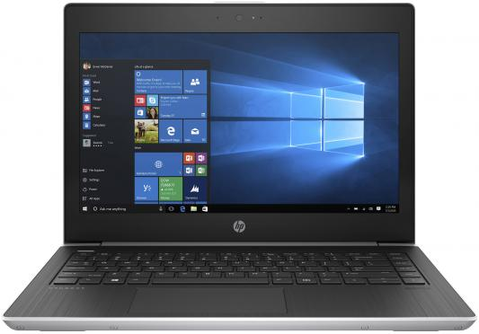Ноутбук HP ProBook 430 G5 (3QM29ES) обширный guangbo 16k96 чжан бизнес кожаного ноутбук ноутбук канцелярского ноутбук атмосферный магнитные дебетовые коричневый gbp16734