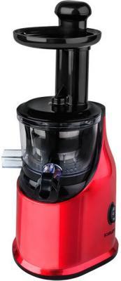 Соковыжималка центробежная Scarlett SC-JE50S33 220Вт рез.сок.:1000мл. красный