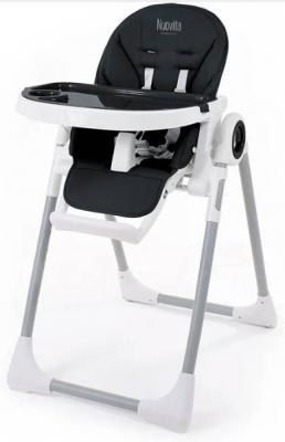 Стульчик для кормления Nuovita Grande (turchese) стульчик для кормления nuovita elegante acqua