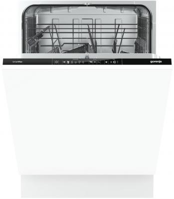 Посудомоечная машина Gorenje GV63160 1900Вт полноразмерная белый цена