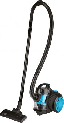все цены на Пылесос Scarlett SC-VC80C12 1500Вт голубой/черный онлайн