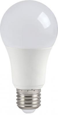 Лампа светодиодная шар IEK LLE-A60-13-230-30-E27 E27 13W 3000K e27 13w 832lm 3000k 60 smd 5050 led warm white light corn lamp ac 85 265v