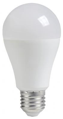 Лампа светодиодная груша IEK LLE-A60-20-230-30-E27 E27 20W 3000K лампа светодиодная груша dialog a60 e27 7w 3000k e27 7w 3000k