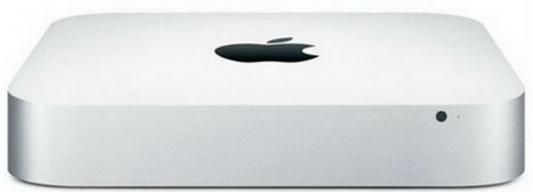 Компьютер Apple Mac mini Intel Core i5 4308U 16 Гб SSD 512 Гб Intel Iris Graphics 5100 MacOS X (Z0R8000UY) компьютер apple mac mini 2018 z0w2000u9