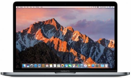 Ноутбук Apple MacBook Pro (Z0UK000D4)