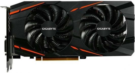 Видеокарта GigaByte Radeon RX 570 Radeon RX 570 Gaming 8G MI PCI-E 8192Mb 256 Bit Bulk (GV-RX570GAMING-8GD-MI) цена и фото