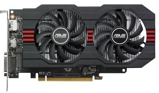 Видеокарта ASUS Radeon RX 560 AMD Radeon RX 560 PCI-E 4096Mb GDDR5 128 Bit Retail (RX560-O4G) видеокарта msi radeon rx 550 radeon rx 550 4gt lp oc pci e 4096mb gddr5 128 bit retail rx 550 4gt lp oc