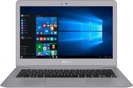 Ноутбук Asus UX330UA-FC295T i5-8250U (1.6)/8G/256G SSD/13.3FHD AG/Int:Intel HD 620/BT/Win10 Grey, Metal + чехол 90NB0CW1-M07960 ноутбук asus pu450 pu450c pu451e4200ld sl 84ndby3b i5