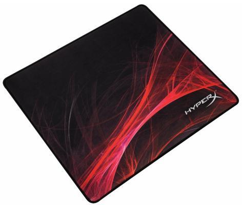 HyperX Fury S Pro Mousepad Speed Edition (M) leopard s fury