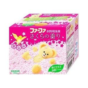 Концентрированный стиральный порошок с кондиционером для детского белья NS Fafa аромат Сакуры 850 г игрушка f