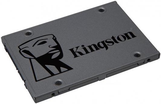 цена на Твердотельный накопитель SSD 960 Gb Kingston SUV500/960G Read 520Mb/s Write 500Mb/s TLC
