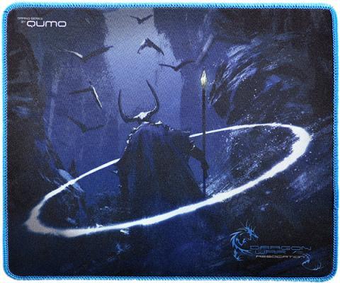 Игровой коврик Qumo Necromancer [20972]