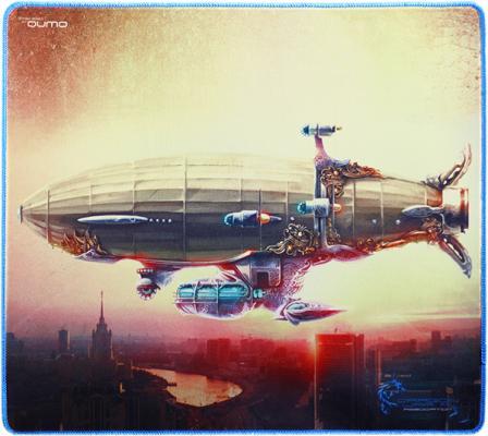 Коврик Qumo Moscow Zeppelin [20967] цена и фото