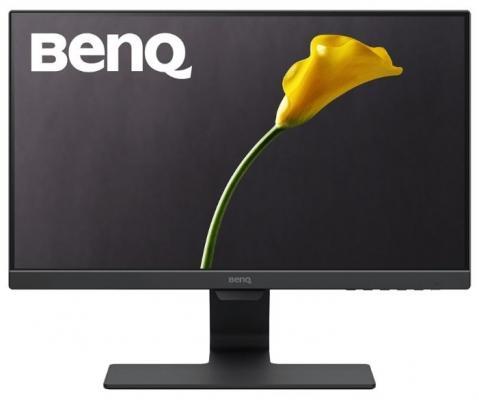 LCD BenQ 21.5 GW2280 черный {VA LED 1920x1080 5ms 178°/178° 3000:1 16:9 250cd HDMI1.4x2 D-Sub} asus lcd 23 vz239he черный ips led 1920x1080 5мс 178° 178° 16 9 250cd hdmi d sub [90lm0330 b01670]