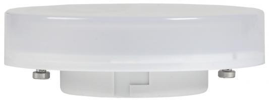 Iek LLE-T80-12-230-40-GX53 Лампа светодиодная ECO T75 таблетка 12Вт 230В 4000К GX53 IEK