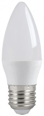 Iek LLE-C35-5-230-40-E27 Лампа светодиодная ECO C35 свеча 5Вт 230В 4000К E27 IEK цена