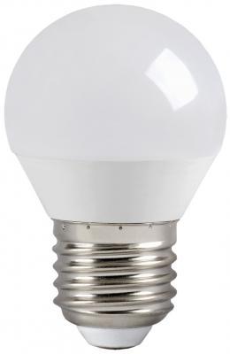 Лампа светодиодная шар IEK LLE-G45-5-230-30-E27 E27 5W 3000K