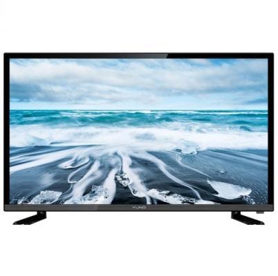 Телевизор Yuno ULM-32TC114 черный jakob buhrer galileo galilei