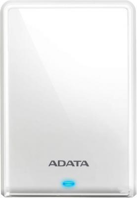 Фото - Внешний жесткий диск 2Tb A-DATA HV620S белый AHV620S-2TU3-CWH (2.5 USB 3.1) внешний жесткий диск a data usb 3 0 2tb ahd720 2tu3 cbl