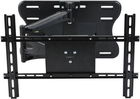 Кронштейн для LED/LCD телевизоров Tuarex ULTRA-9 black