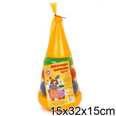 Купить ПИРАМИДКА-КАЧАЛКА КРУГ (КОНУС) в кор.10шт, Пластмасса-Детство (СВСД), пластик, Пирамидки для малышей