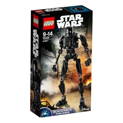 Конструктор LEGO Star Wars: K-2SO 169 элементов 75120-L lego star wars 75120 конструктор лего звездные войны k 2so