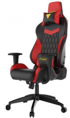Кресло геймерское GAMDIAS HERCULES E2 L black-red стоимость