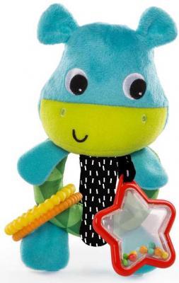 Купить Развивающая игрушка Bright Starts Лучшие друзья , Бегемотик, Развивающие центры для малышей