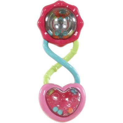 Купить Развивающая игрушка Bright Starts Розовый калейдоскоп , Развивающие центры для малышей