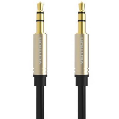 Кабель соединительный 1.5м Vention 3.5 Jack (M) - 3.5 Jack (M) P360AC-B150 кабель антенный vention m m 1 5m vav a02 b150